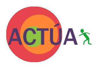 Proyecto ACTÚA